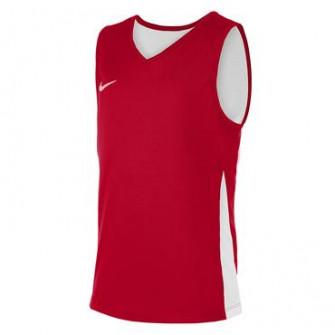 Nike Reversible Tank Top Kids Jersey ''Red/White'