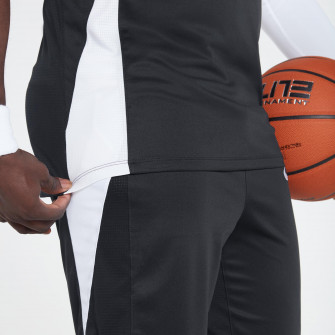 Nike Team Basketball Stock Jersey ''Black''