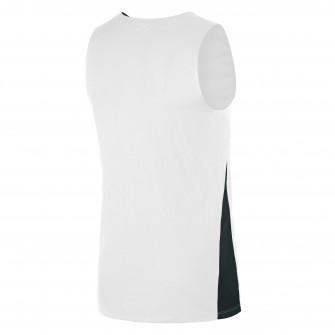 Nike Team Basketball Stock Jersey ''White''