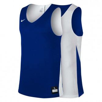 Nike Team Reversible Basketball Jersey ''Blue/White''