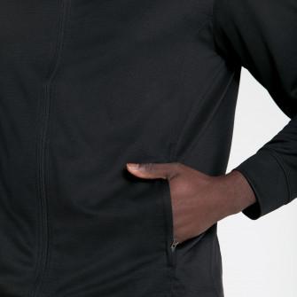 Nike Team Basketball Full-Zip Hoodie ''Black''