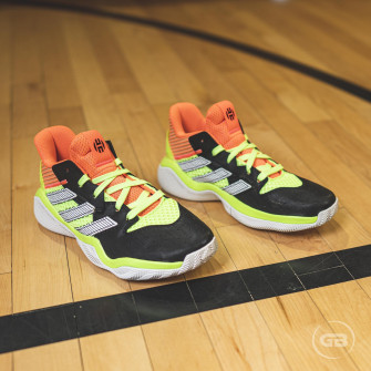 adidas Harden Stepback ''Signal Coral'' (GS)