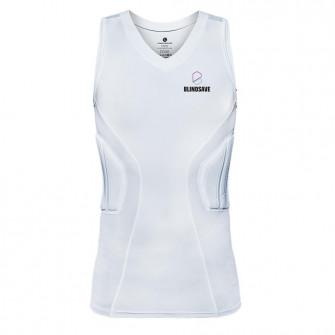 Blindsave Protective Shirt PRO ''White''