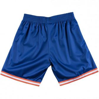 M&N NBA New York Knicks Shorts ''Blue''