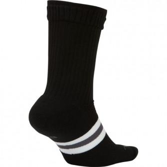 Air Jordan Legacy Remastered Socks ''Black''