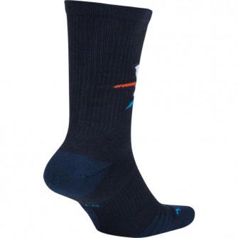 Nike Elite Oklahoma City Thunder Socks ''College Navy''