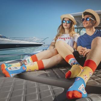 Spox Sox Summer Paradise Socks