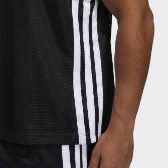 adidas Summer Legend Tank Top ''Black''