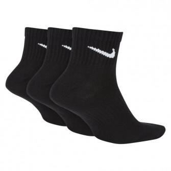 Nike Everyday Lightweight Ankle Socks ''Black''