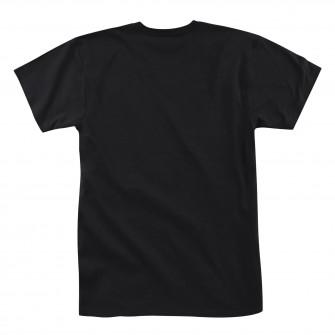 M&N Big Face 3.0 SS Los Angeles Lakers T-Shirt ''Black''