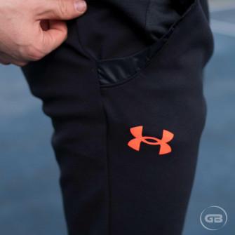 UA Summit Knit Jogger Pants ''Black''