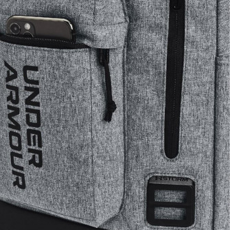 UA Halftime Backpack ''Grey''