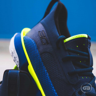 Under Armour Curry 7 ''Dub Nation''