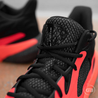 Under Armour HOVR Havoc 3 ''Red/Black''
