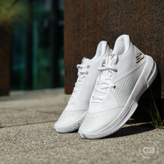Under Armour SC 3ZER0 IV ''White''