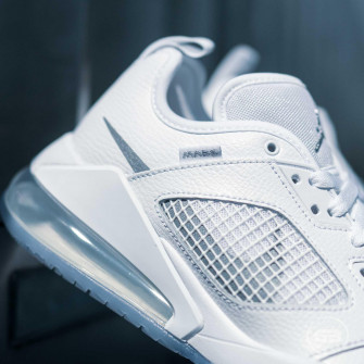 Air Jordan Mars 270 Low ''White''