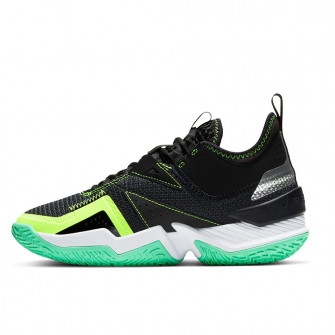 Air Jordan Westbrook One Take ''Neon Green'' (GS)