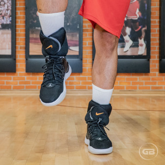 Uteži za noge Nike 2,3 kg