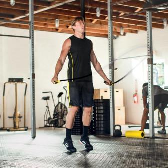 SKLZ Weighted Jump Rope Heavy - Dodatek h kolebnici