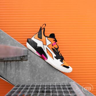 Air Jordan Why Not Zer0.4 ''Shattered Backboard''