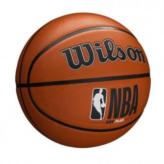 Wilson NBA DRV Plus Indoor/Outdoor Basketball (6)