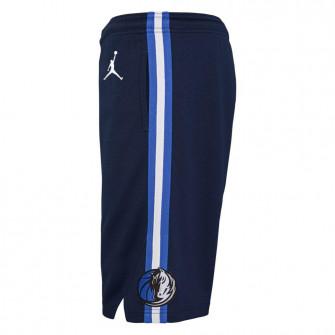 Air Jordan NBA Swingman Dallas Mavericks Kids Shorts ''Navy Blue''