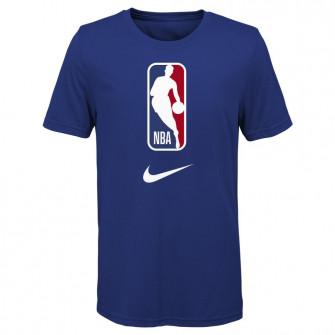 Nike NBA Team 31 Kids T-Shirt ''Rush Blue''