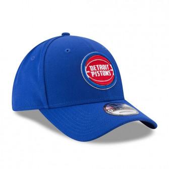 New Era NBA Detroit Pistons 9Forty Cap ''Blue''