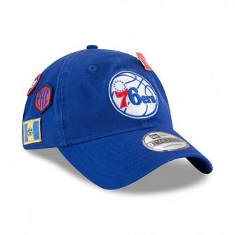 Kapa New Era Philadelphia 76ERS 9TWENTY NBA Draft
