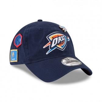 Kapa New Era Oklahoma Thunder 9TWENTY NBA Draft