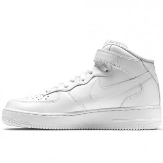 Ženska obutev Nike Air Force 1 Mid '07 ''White''
