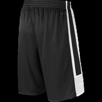 Otroške dvostranske kratke hlače Nike ''Black&White''