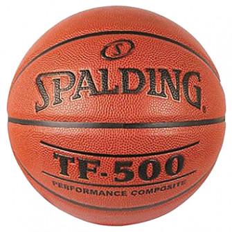 Košarkarska žoga Spalding TF 500