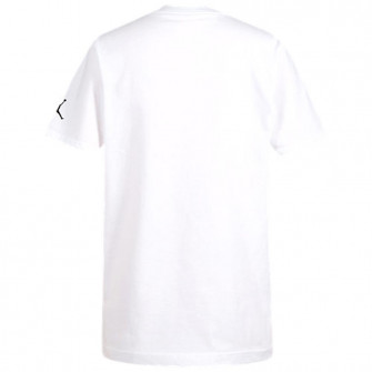Otroška kratka majica Air Jordan Brand 5 ''White''