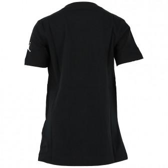Otroška kratka majica Air Jordan Brand 5 ''Black''