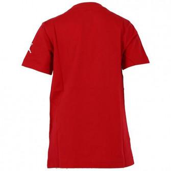 Otroška kratka majica Air Jordan Brand 5 ''Red''