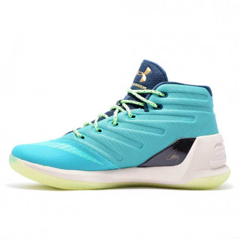 UA Stephen Curry 3 ''Reign Water''