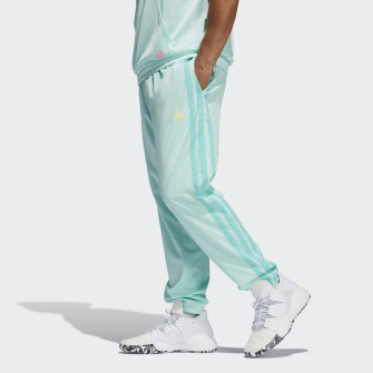 adidas Donovan Mitchell Ripstop Pants ''Clear Mint''
