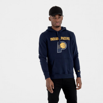 Pulover New Era Indiana Pacers Team Logo ''Blue''