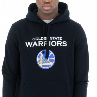 New Era Golden State Warriors Hoodie ''Black''