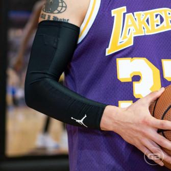 Air Jordan Compression Arm Sleeve ''Black''