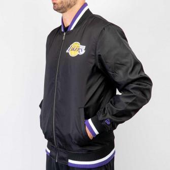 Jakna New Era Varsity Los Angeles Lakers Team ''Black''