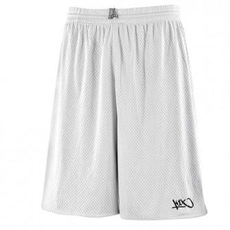 Kratke hlače K1X Hardwood Rev Practice MK2 ''Black/White''