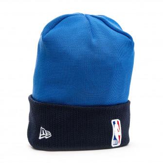 Zimska kapa New Era NBA18 Oklahoma City Thunder Tipoff Knit
