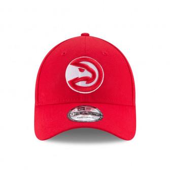 New Era NBA Atlanta Hawks 9Forty Cap ''Red''