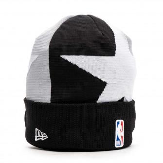 Zimska kapa New Era NBA18 San Antonio Spurs Tipoff Knit