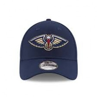 Kapa New Era 9FORTY NBA New Orleans Pelicans