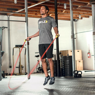 SKLZ Weighted Jump Rope Medium - Dodatek h kolebnici
