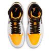 Air Jordan 1 Mid WMNS ''Laser Orange''