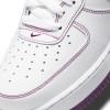 Nike Air Force 1 '07 ''White Viotech''